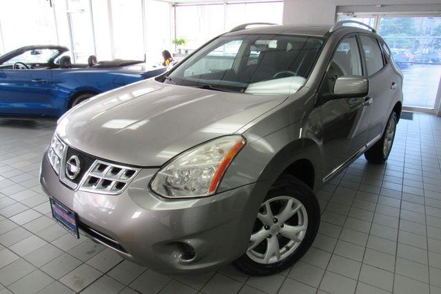 2011 Nissan Rogue SV Chicago, Illinois 2