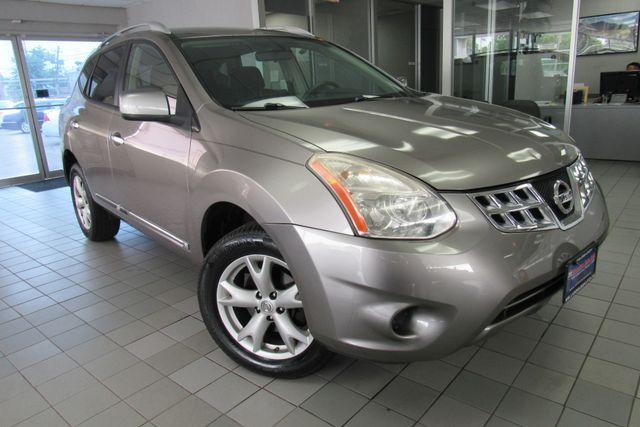 2011 Nissan Rogue SV Chicago, Illinois