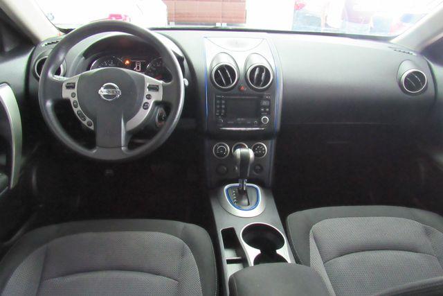 2011 Nissan Rogue SV Chicago, Illinois 10
