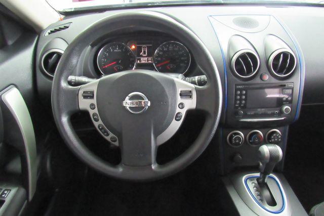 2011 Nissan Rogue SV Chicago, Illinois 11