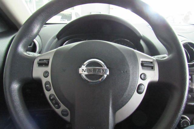 2011 Nissan Rogue SV Chicago, Illinois 16