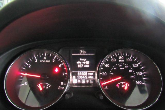 2011 Nissan Rogue SV Chicago, Illinois 17