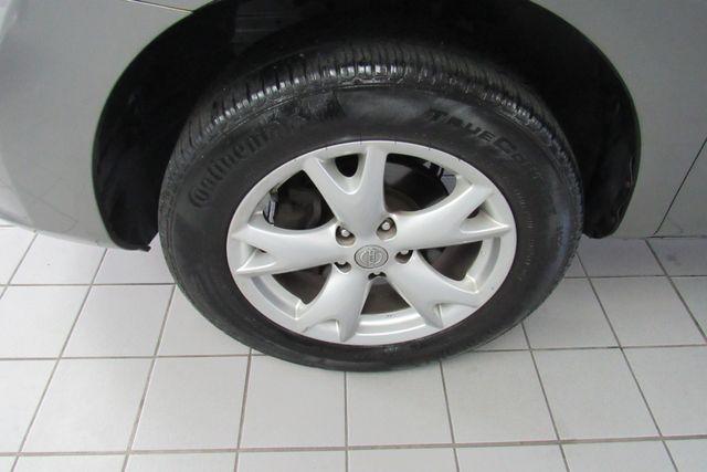 2011 Nissan Rogue SV Chicago, Illinois 20