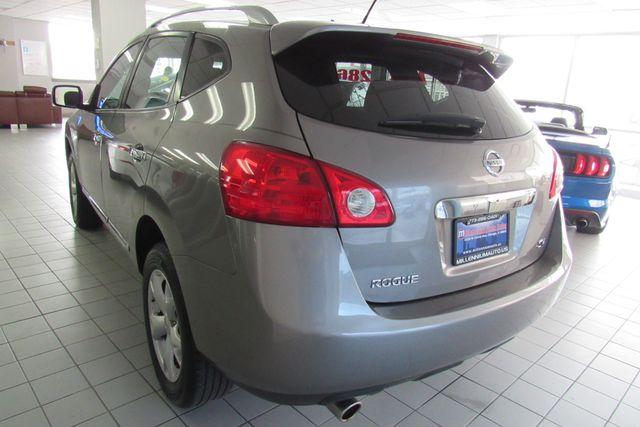 2011 Nissan Rogue SV Chicago, Illinois 4