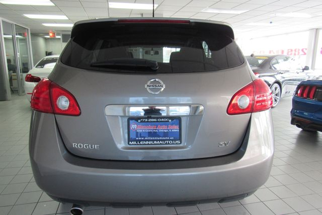 2011 Nissan Rogue SV Chicago, Illinois 5