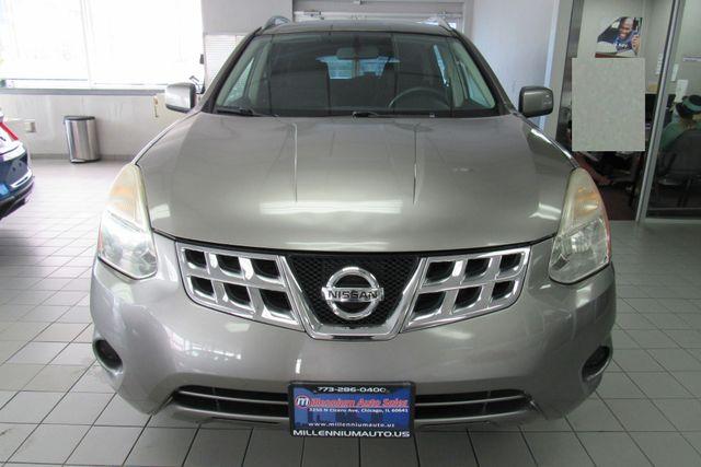 2011 Nissan Rogue SV Chicago, Illinois 1