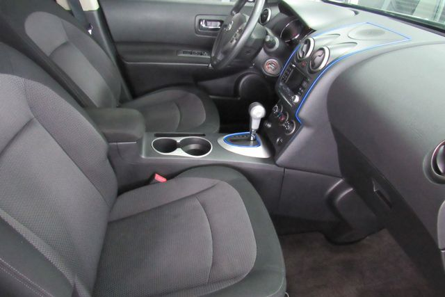 2011 Nissan Rogue SV Chicago, Illinois 8