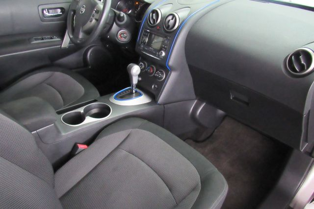 2011 Nissan Rogue SV Chicago, Illinois 9