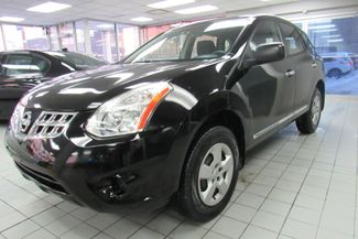 2011 Nissan Rogue S Chicago, Illinois 3