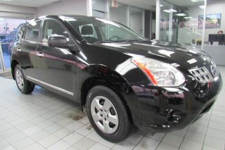 2011 Nissan Rogue S Chicago, Illinois