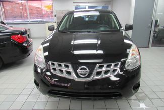 2011 Nissan Rogue S Chicago, Illinois 1
