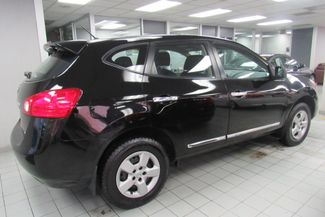 2011 Nissan Rogue S Chicago, Illinois 4