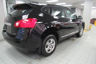 2011 Nissan Rogue S Chicago, Illinois 5