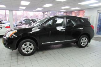 2011 Nissan Rogue S Chicago, Illinois 8