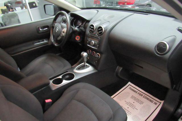 2011 Nissan Rogue S Chicago, Illinois 18