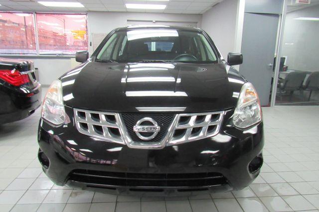 2011 Nissan Rogue S Chicago, Illinois 2