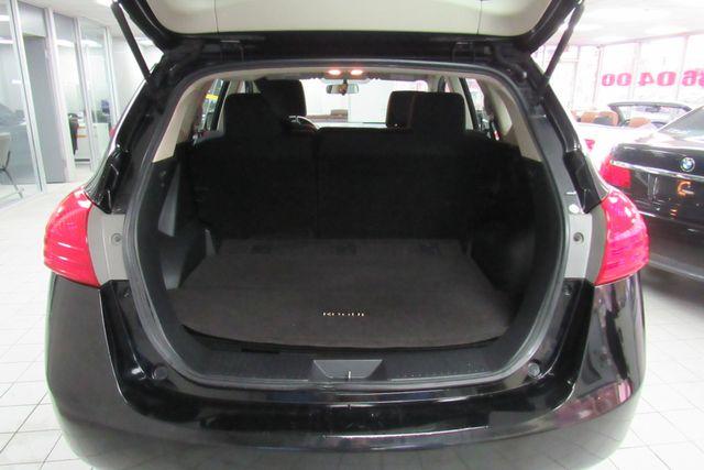 2011 Nissan Rogue S Chicago, Illinois 10