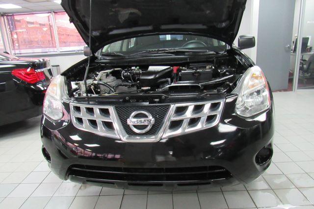 2011 Nissan Rogue S Chicago, Illinois 27