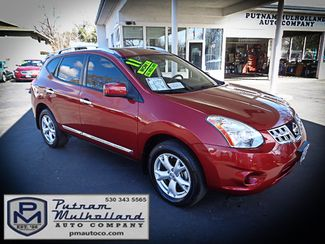 2011 Nissan Rogue SV in Chico, CA 95928