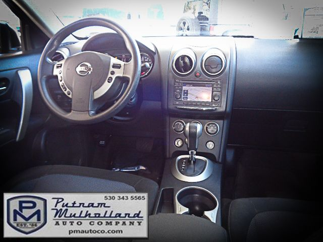 2011 Nissan Rogue SV Chico, CA 12
