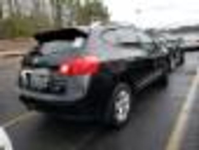 2011 Nissan Rogue SV Dallas, Georgia