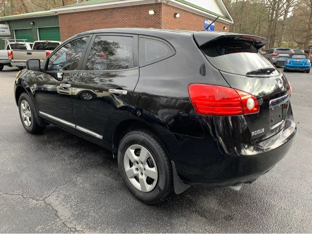 2011 Nissan Rogue S Dallas, Georgia 7