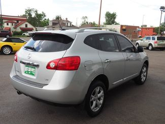 2011 Nissan Rogue SV Englewood, CO 5
