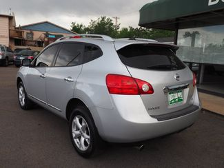 2011 Nissan Rogue SV Englewood, CO 7