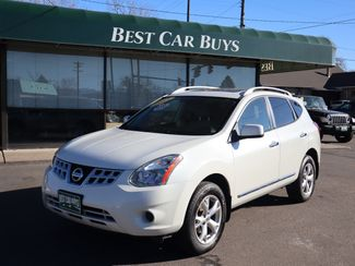 2011 Nissan Rogue SV in Englewood, CO 80113