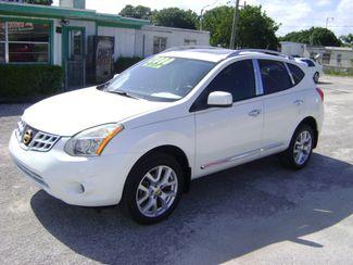 2011 Nissan Rogue SV  in Fort Pierce, FL