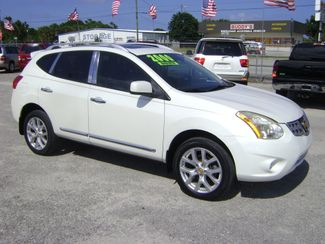 2011 Nissan Rogue SV  in Fort Pierce, FL