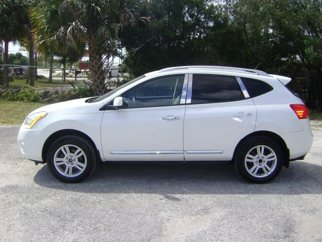 2011 Nissan Rogue SV in Fort Pierce, FL 34982