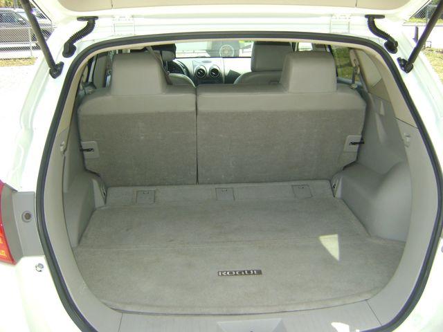 2011 Nissan Rogue SV in Fort Pierce, FL 34982