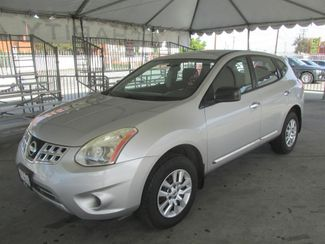 2011 Nissan Rogue S Gardena, California
