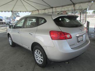 2011 Nissan Rogue S Gardena, California 1
