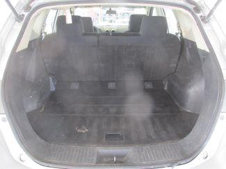 2011 Nissan Rogue S Gardena, California 11