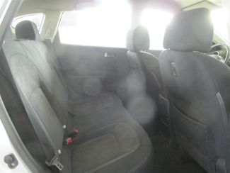 2011 Nissan Rogue S Gardena, California 12