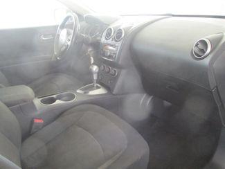 2011 Nissan Rogue S Gardena, California 8