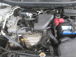 2011 Nissan Rogue S Gardena, California 15