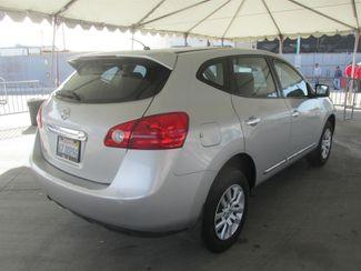 2011 Nissan Rogue S Gardena, California 2