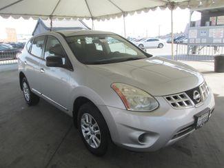 2011 Nissan Rogue S Gardena, California 3