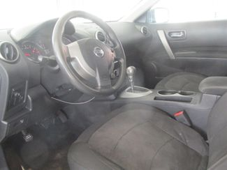 2011 Nissan Rogue S Gardena, California 4
