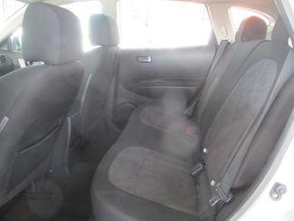 2011 Nissan Rogue S Gardena, California 10