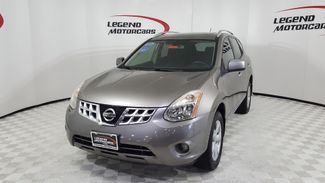 2011 Nissan Rogue SV in Garland, TX 75042