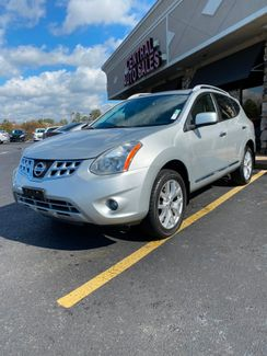 2011 Nissan Rogue SV | Hot Springs, AR | Central Auto Sales in Hot Springs AR