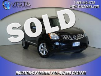 2011 Nissan Rogue SV  city Texas  Vista Cars and Trucks  in Houston, Texas
