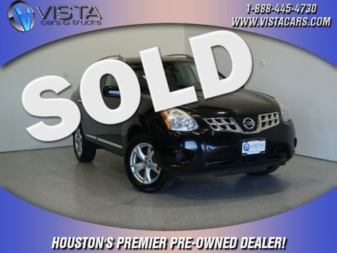 2011 Nissan Rogue SV in Houston, Texas