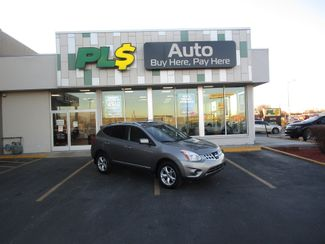 2011 Nissan Rogue SV in Indianapolis, IN 46254