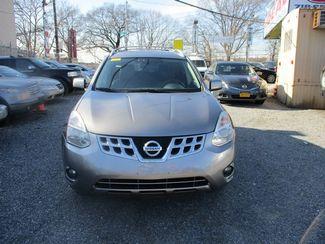 2011 Nissan Rogue SV Jamaica, New York 1
