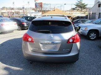 2011 Nissan Rogue SV Jamaica, New York 3